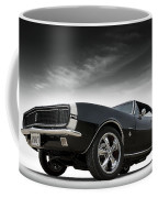 '67 Camaro Rs Coffee Mug