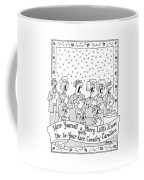Have Yourself A Merry Little Xmas Coffee Mug