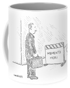 New Yorker July 31st, 2006 Coffee Mug