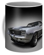 '69 Camaro Ss Coffee Mug