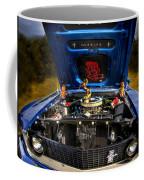 69 Mustang Coffee Mug