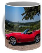 '69 Stingray Coffee Mug