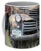 698 Cvy Coffee Mug