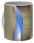 Sailing North Coffee Mug