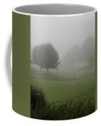 7 A M Fog Coffee Mug