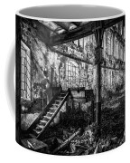 Abandoned Sugar Mill Coffee Mug