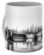 Abandoned Sugarmill Coffee Mug