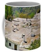 Alpujarras In Granada Coffee Mug