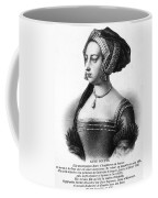 Anne Boleyn (1507-1536) Coffee Mug