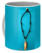 Aphrodite Melainis Necklace Coffee Mug