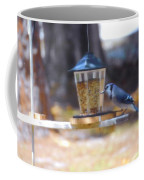 Bluejay Coffee Mug