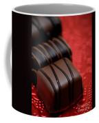 Chocolate Candies Coffee Mug by Amy Cicconi