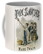 Clemens: Tom Sawyer Coffee Mug