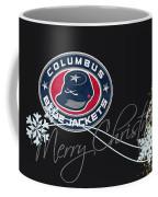 Columbus Blue Jackets Coffee Mug