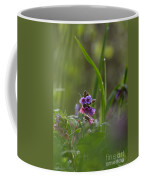 Common Lungwort Coffee Mug