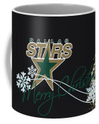Dallas Stars Coffee Mug