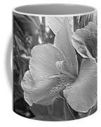 Dwarf Canna Lily Named Corsica Coffee Mug