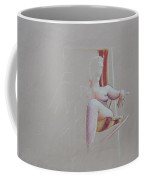 Figure Study Coffee Mug