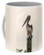 Florida Beach Scene Coffee Mug