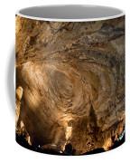 Grutas De Cacahuamilpa Coffee Mug