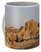 Hampi Landscape Coffee Mug