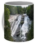 High Falls North Carolina Coffee Mug