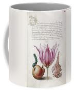 Illuminated Manuscript Coffee Mug