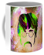 John Lennon Collection Coffee Mug