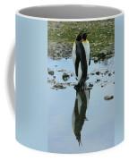 King Penguins Coffee Mug