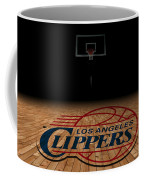 Los Angeles Clippers Coffee Mug