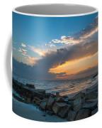 Sc Lowcountry Sunset Coffee Mug