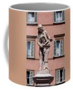 Luigi Galvani (1737-1798) Coffee Mug