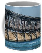 7 Mile Bridge Coffee Mug