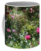 Monets Garden - Giverney - France Coffee Mug