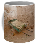Mud Brick Village Coffee Mug