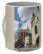 Munich Germany Coffee Mug