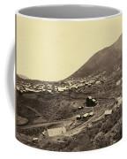 Nevada Virginia City Coffee Mug