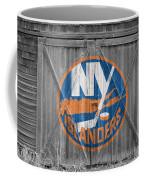 New York Islanders Coffee Mug