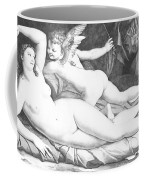Nude Art Coffee Mug