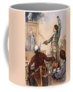 Patrick Henry (1736-1799) Coffee Mug