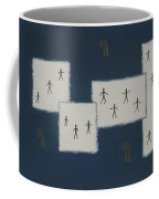 7 Ray World Dance Coffee Mug
