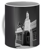 Route 66 Cafe Coffee Mug
