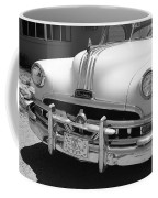 Route 66 - Classic Car Coffee Mug by Frank Romeo