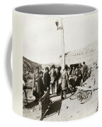 Russo-japanese War, C1905 Coffee Mug