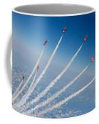7 Ship Break Coffee Mug