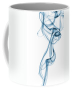 Smoke Curve Coffee Mug