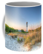 Sandy Shore Coffee Mug