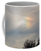 A Sun Dog Coffee Mug