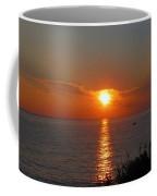Sunset Coffee Mug