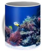 Underwater Life Coffee Mug